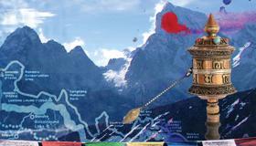 SRIJEDA U MUZEJU: Himalaja Stipe Božića
