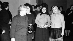 SRIJEDA U MUZEJU: Povijest pravnog položaja žena i pravo na izbor u zemljama komunističkog (i socijalističkog) pravnog kruga