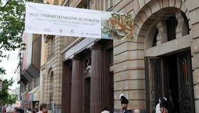 Velikani hrvatske umjetnosti 20. stoljeća/Bratislava