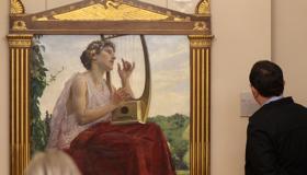 KOLECIJA VUGRINEC / Remek-djela hrvatske moderne