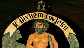 ZUM WILDEN MANN / K DIVLJEM ČOVJEKU: 200 godina prvog spomena imena varaždinske gostionice i svratišta