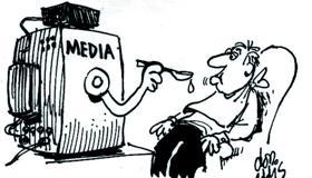 SRIJEDA U MUZEJU: Mediji i manipulacija