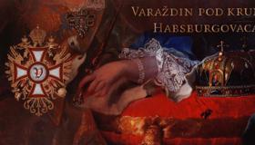 Varaždin pod krunom Habsburgovaca