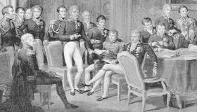 Okrugli stol: Varaždin i Habsburzi. U povodu 200. godišnjice završetka Bečkoga kongresa (1815.-2015.)