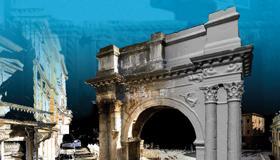 Kulturna baština u suvremenoj 3D tehnologiji
