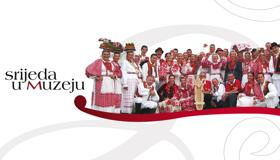 BAŠTINA SVADBENIH OBIČAJA NA SCENI / Šestine, Rudeš, Čučerje i Vidovec