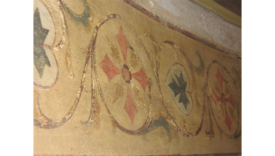Tri kripte crkve sv. Martina Biskupa u Varaždinskim Toplicama