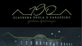 Glazbena škola u Varaždinu – 190 godina djelovanja