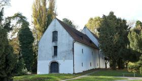 ŽITNICA – TAJANSTVENO ZDANJE NA STAROME GRADU  Prvo javno predstavljanje zgrade / Program uz Dan Gradskog muzeja Varaždin