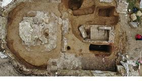 Biološke karakteristike kostura pokopanih u crkvi benediktinskog samostana u Bijeloj kraj Daruvara