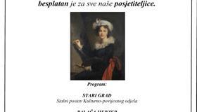 Međunarodni dan žena u Gradskom muzeju Varaždin