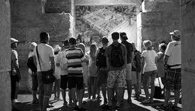 O dijalogu između novog i starog grada