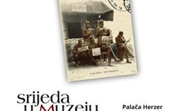 U PREDASIMA VELIKOGA RATA / Postkarte Stjepana Sertića 1915. – 1918. / Predstavljanje knjige autora Hrvoja Gržine i Marija Stipančevića