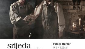 """FILMSKE PRIČE IZ STAROGA GRADA  LIVING CASTLES – Mreža """"živih"""" dvoraca kao oblika održivog turizma   za očuvanje i promicanje kulturnog nasljeđa"""