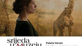 RENATA POLJAK  Partenza (Odlazak) i Yet Another Departure (Još jedan odlazak)/ predstavljanje projekata uz izložbu Terra Incognita