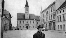 SUTONSKI ŠETAČ IZ VARAŽDINA - predavanje uz izložbu Hommage à Miljenko Stančić