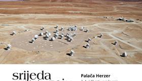 RADIOTELESKOP ALMA: Najveći astronomski projekt na Zemlji