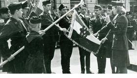 OTKAZANO - Varaždin u vrijeme Nezavisne države Hrvatske (1941. – 1945.)