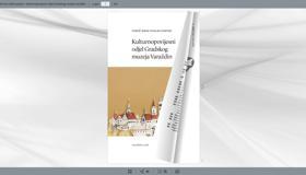 Vodič kroz Stalni postav Kulturno-povijesnog odjela