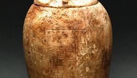 Egipatska zbirka Gradskog muzeja Varaždin