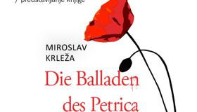Miroslav Krleža: BALADE PETRICE KEREMPUHA / DIE BALLADEN DES PETRICA KEREMPUH