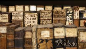 Knjige glagoljaške – kapucinske, karlobaške / Varaždinske glagoljske pergamene