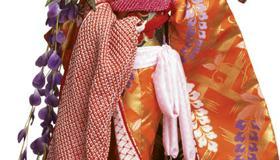 """LUTKE JAPANA / Putujuća izložba Zaklade """"Japanske lutke"""""""