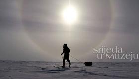 POLARNI SAN / Prva hrvatska ekspedicija na Južni pol