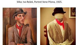 #ZEZANCIJA U SLICI / Reinterpretacija umjetničkih djela iz Galerije umjetnina GMV-a