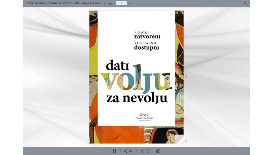 Katalog virtualne izložbe