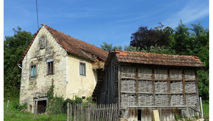 Ruralno graditeljstvo i stanovanje u Varaždinskoj županiji