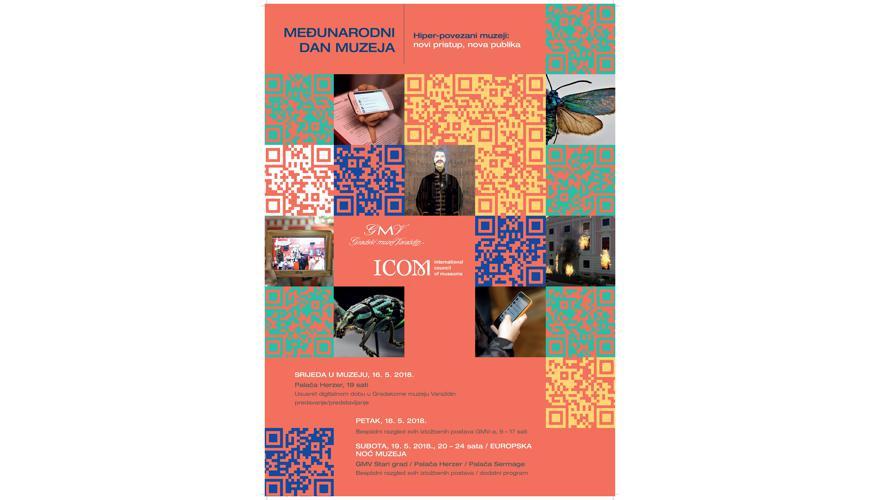 MEĐUNARODNI DAN MUZEJA 2018. Programi u Gradskom muzeju Varaždin