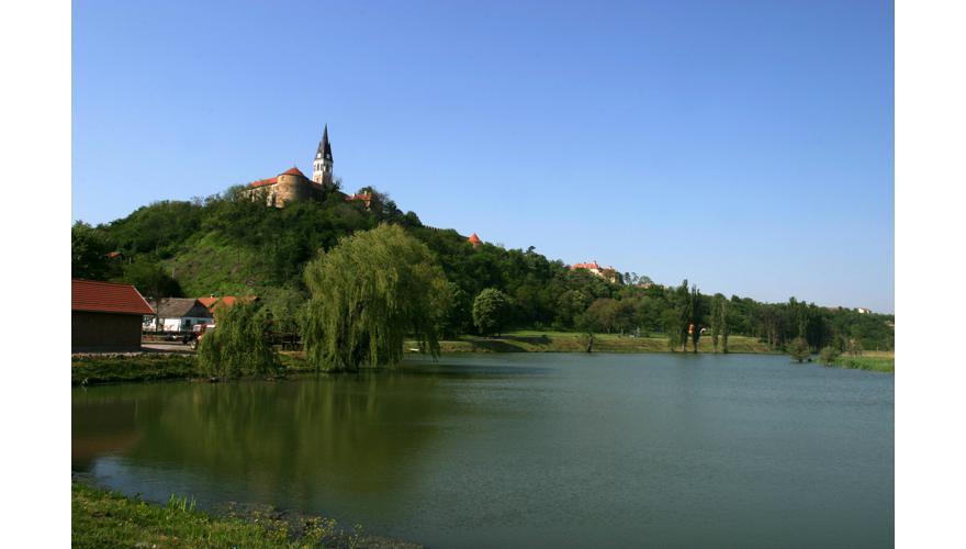 Sjećanje na Ilok i Vukovar u Domovinskome ratu