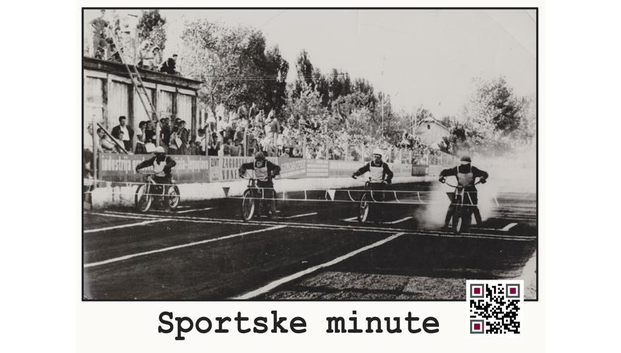 GMV virtualno / SPORTSKE MINUTE