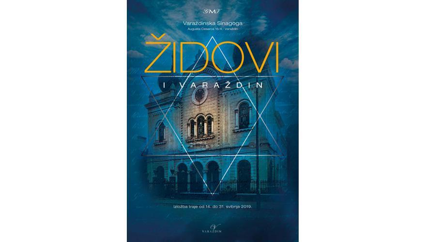 Židovi i Varaždin