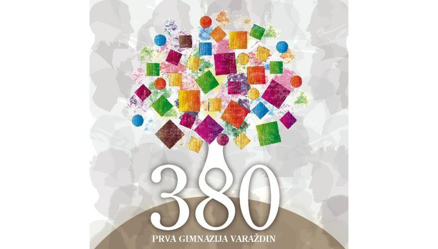 Gimnazijskih 380 godina