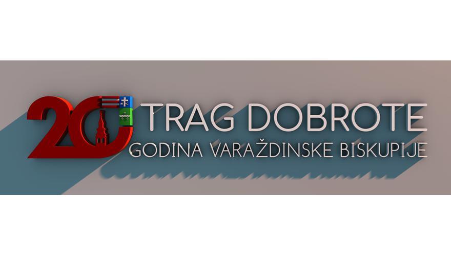 Trag dobrote: 20 godina Varaždinske biskupije