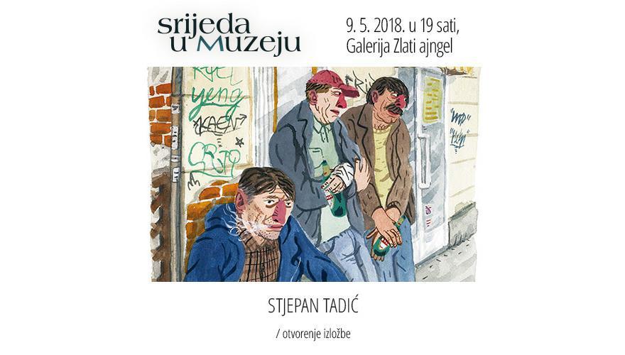 Stipan Tadić